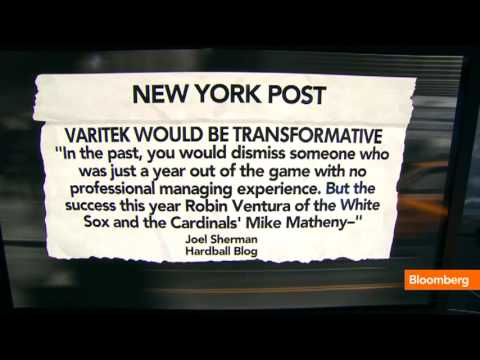 The Must Read: Spain's Hesitation, Varitek's Sox?