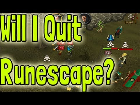Will I Quit Runescape When EOC Comes To Runescape