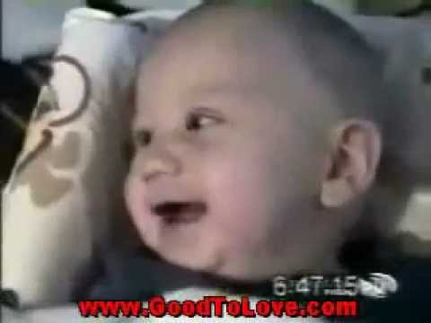 Funny Baby Videos Compilation