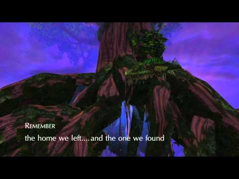 World of Warcraft – Remembering the Cataclysm (for Casually Serious of Hyjal)