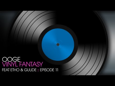 Minecraft – Super Hostile – OOGE – Vinyl Fantasy 2 – Episode 11
