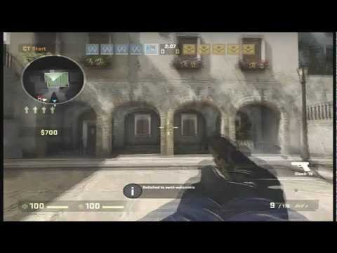 Pistols Review! Counter Strike: GO [Gameplay+Commentary]