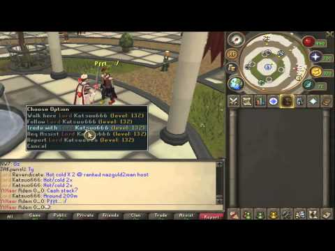 The BEST Runescape MoneyMaking Guide with Commentary 2012!!