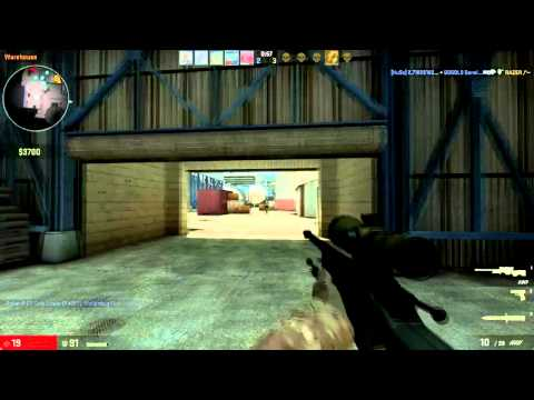 CounterStrike Global Offensive – My First Game – GetYourRatOut –
