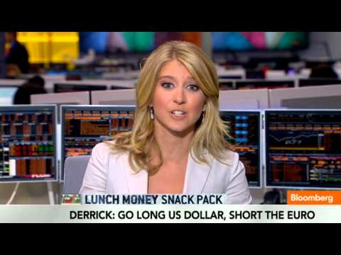 Snack Pack: Gold, Dollar, HP, Corporate Bonds