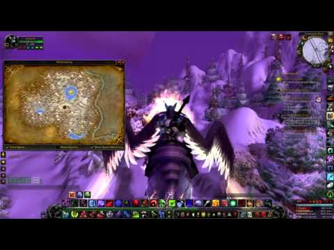 Let's Play World of Warcraft – Part 151 – The Wonders Of Winterspring