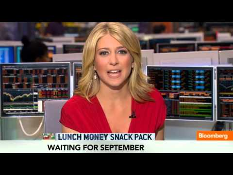 Snack Pack: Crop Report, Euro Wait, Volatility
