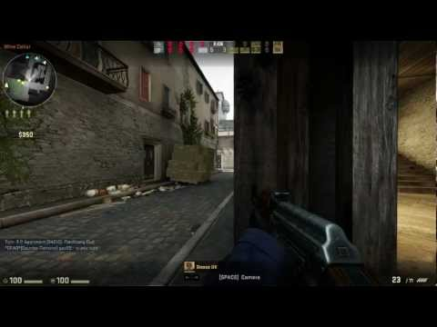 What is CS:GO? (CounterStrike Global Offensive)