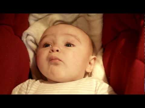 Baby Fart Surprise – Cutest Ever!
