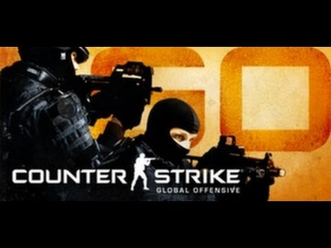 Let's Play Counterstrike: Global Offensive, ft. Pan1cKnife (whining)