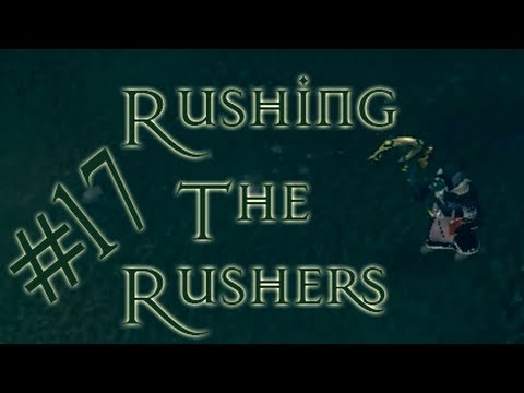 [Runescape] Rushing The Rushers Episode #17 – Claw to Korasi / Dragon Scim to Claws