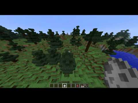 Minecraft: Hunger Games
