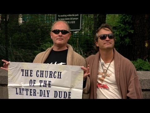 Dudism: The Path to Lebowski Enlightenment