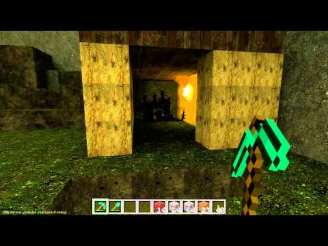 Minecraft – The Source Portal [HD]