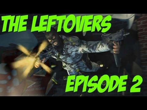 The Leftovers (CS:S) – Episode 2 (CounterStrike:Source Fragshow)