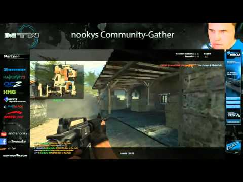 VOD – mTw.nooky ESL Gather #4.2 – 31.10.2011