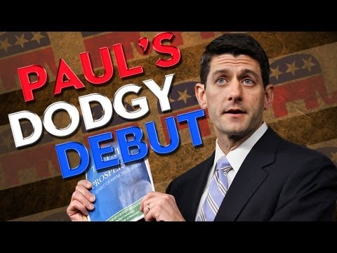 Breaking Down Paul Ryan's Fox News Interview With Brit Hume