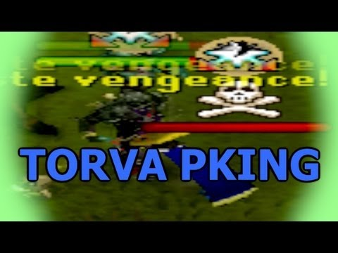 Runescape Sparc Mac's Torva Pking – Getting Stocked Up & More!
