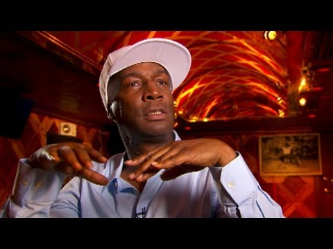 Grandmaster Flash's Playlist