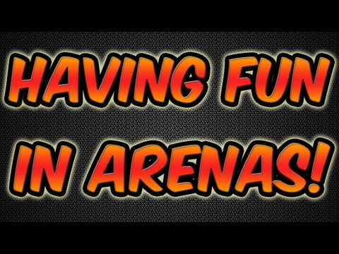 World of Warcraft – Fun times in arena's! | I got the killing blow!