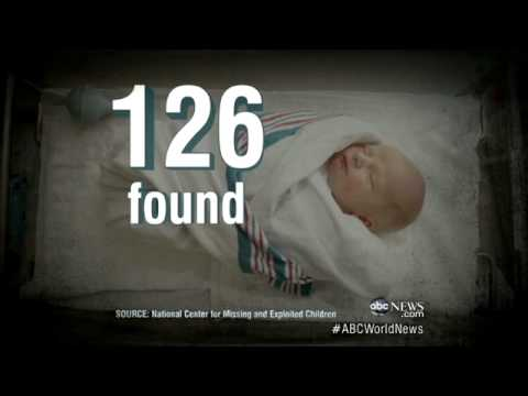 Baby Abducted From Pittsburgh Hospital