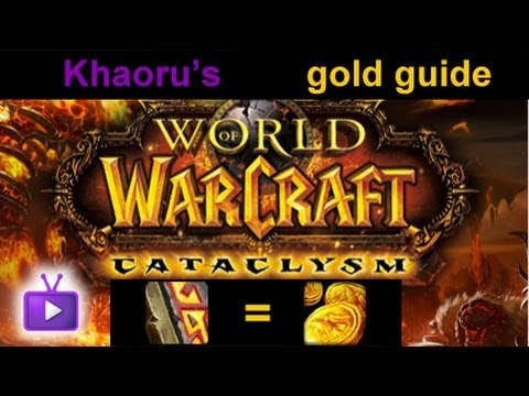 ★ WoW Gold – Khaoru : World of Warcraft ( WoW ) gold making / farming guide : Enchanting – WAY ➚