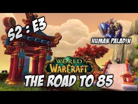 ➜ World Of Warcraft – The Road To 85 – S2:E3 – LUI!