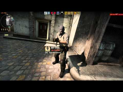 Counter Strike Global Offensive – #6 The Chicken Exploded