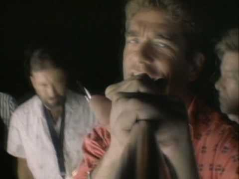 Huey Lewis And The News – Hip To Be Square