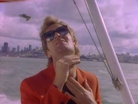 Huey Lewis And The News – I Want A New Drug