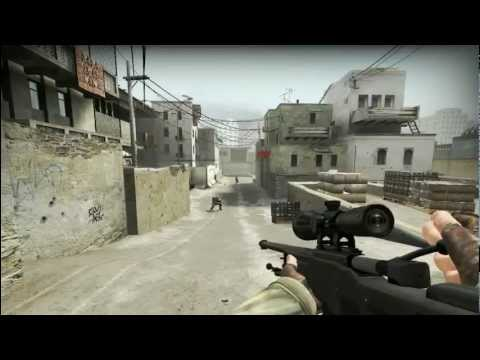 Counter-Strike: GO – Intro Trailer (Official)