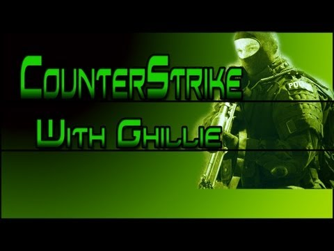 CounterStrike Global Offensive w/Ghillie Commentary Arms Race