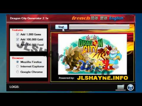 How to Cheat Dragon City on facebook