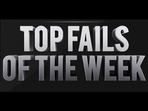 Runescape Epic Fails of the Week! Ep. 1
