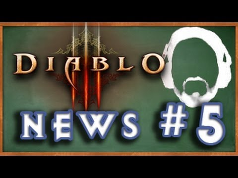 ►Diablo 3 News – Update #5: Patch 16, Darkness Falls Heroes Rise Site