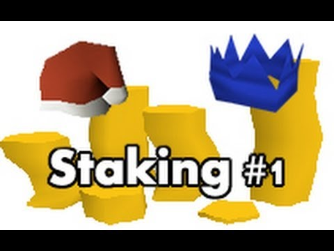 Runescape – Staking For Free Party Hat  What Should I Go For? Mod Powers Part 1 – Pepsies