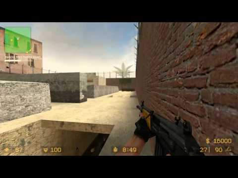 CSS GUN GAME 1v1 with APL Fisher 2