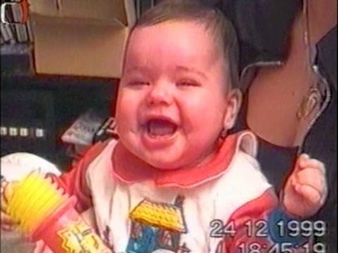 Funny Babies – Funny Baby Laughing Hysterically