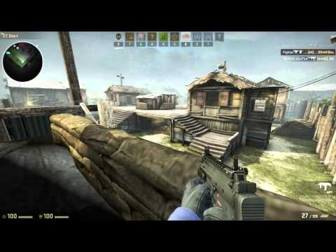 ★Counterstrike Global Offensive VS Counterstrike Source – R – Review★
