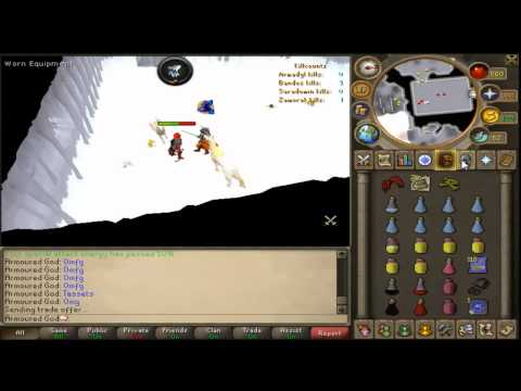 How to make people quit Runescape