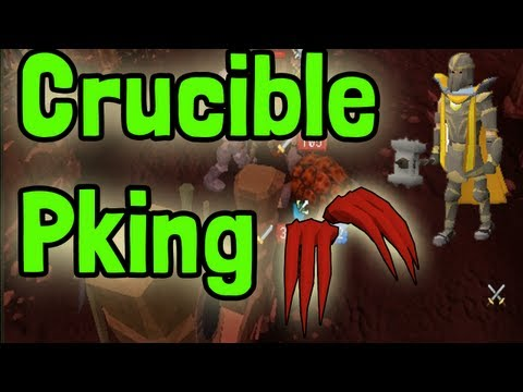 Pk K1n9 5's Runescape Crucible High Risk Pking Full Statius Whip To D Claws Commentary