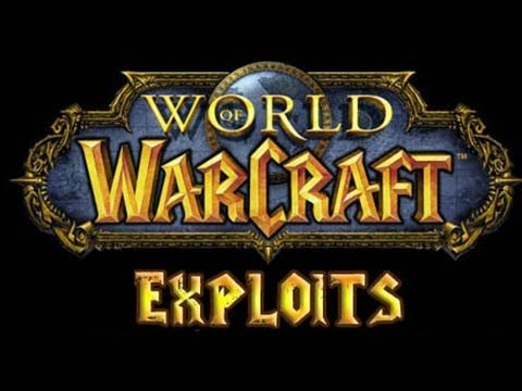 World of Warcraft – Fly Underground! No Hacks!