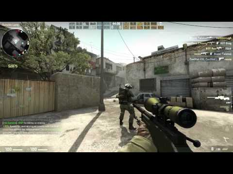 CounterStrike: Global Offensive | Ep. 1 | GIMMIE DAT CS:GO