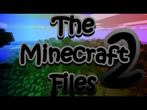 The Minecraft Files – SEASON 2 PREMIERE: The Minecraft Files #101: Moving Day & Pueblo V2 (HD)