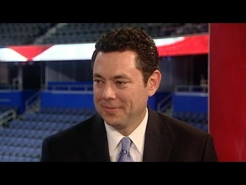 Republican National Convention 2012: Rep. Jason Chaffetz on Medicare Fight, Convention