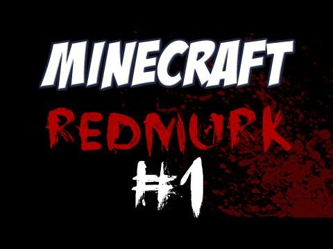 Minecraft – The Redmurk Mystery Part 1 [Custom Map]