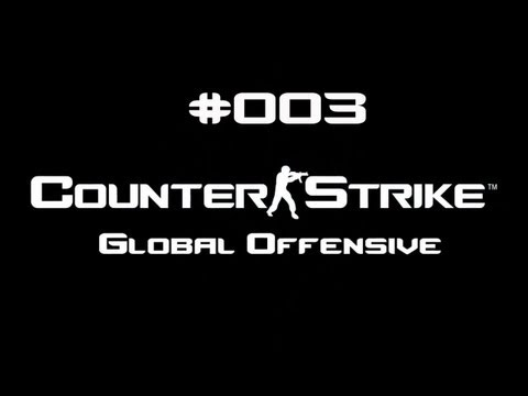 Let's Play Counterstrike GO #003 [Deutsch] [HD] – Dust II