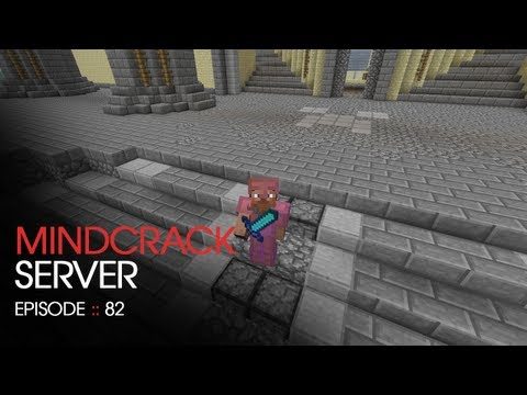 The Mindcrack Minecraft Server – Episode 82 – Ready for battle