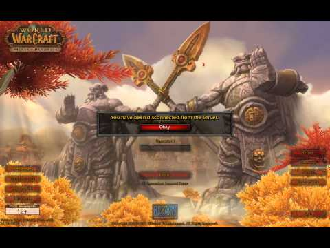 World of Warcraft PTR Patch 5.0.4