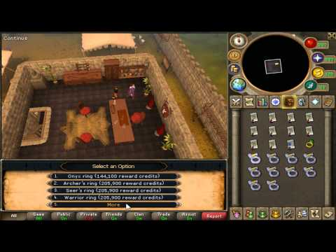 Runescape Sparc Mac's QUICKi Update Video – What I've been up to!